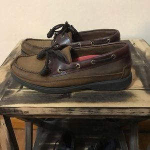 Bass Shoes - Men's Bass loafer